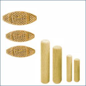 Holzverbinder