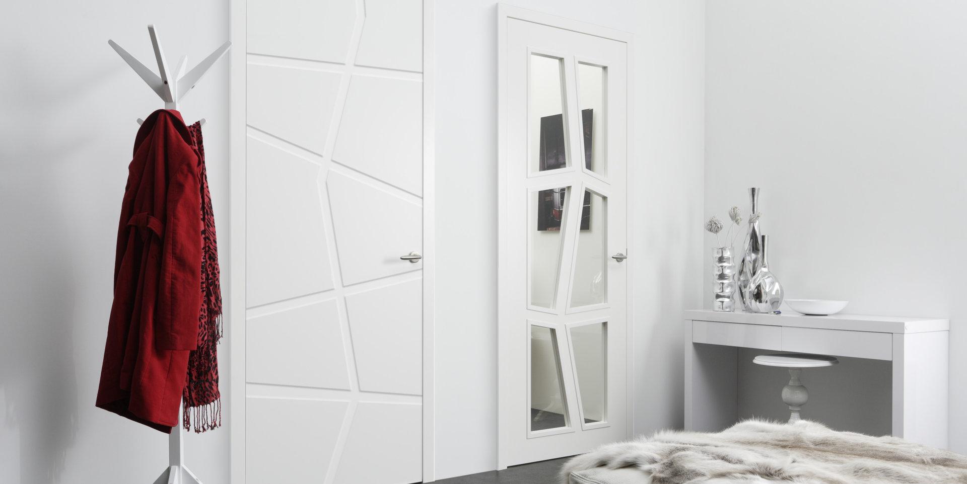 Türen + Zargen