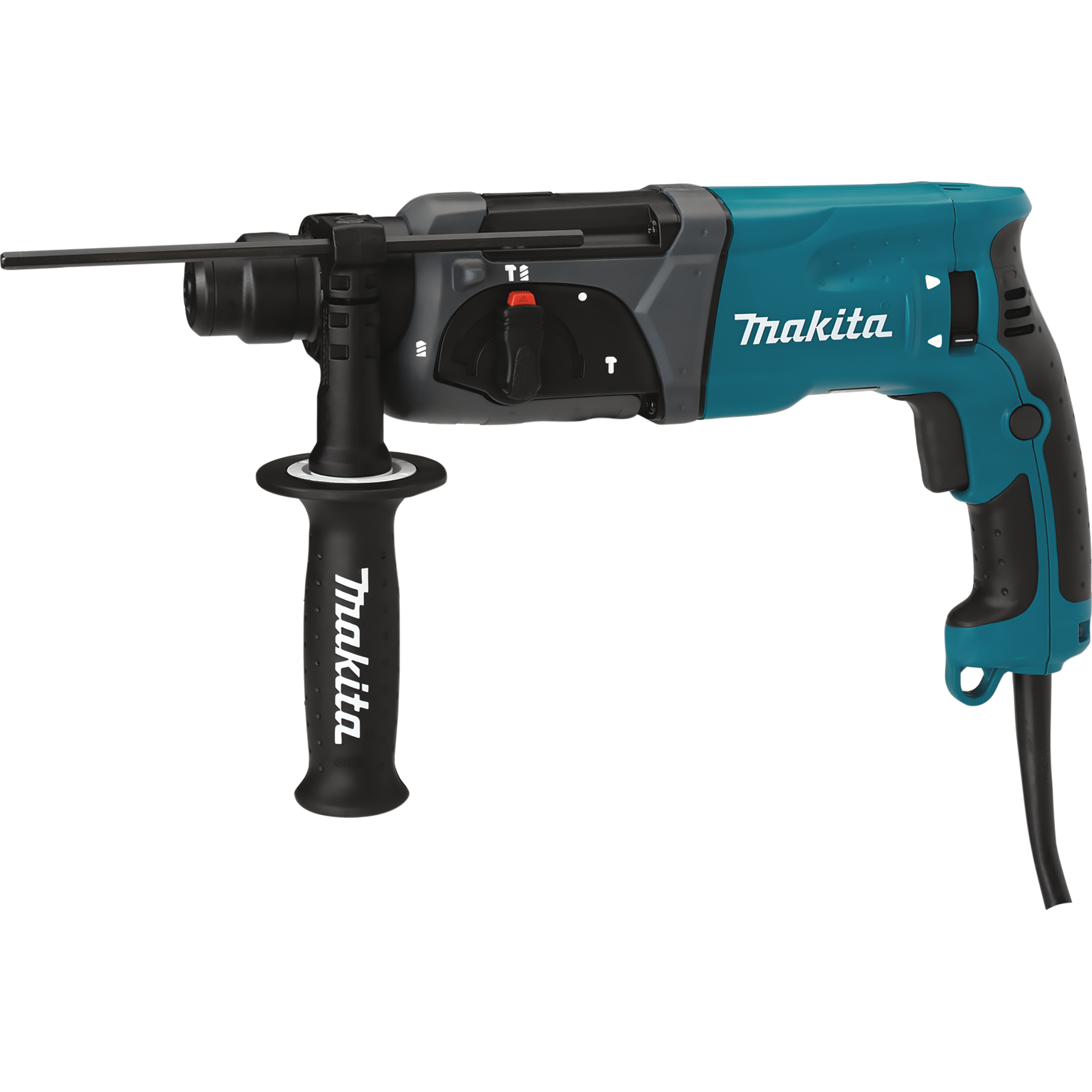 MAKITA KOMBIHAMMER SDS 24 MM<br/>HR2470    780 W